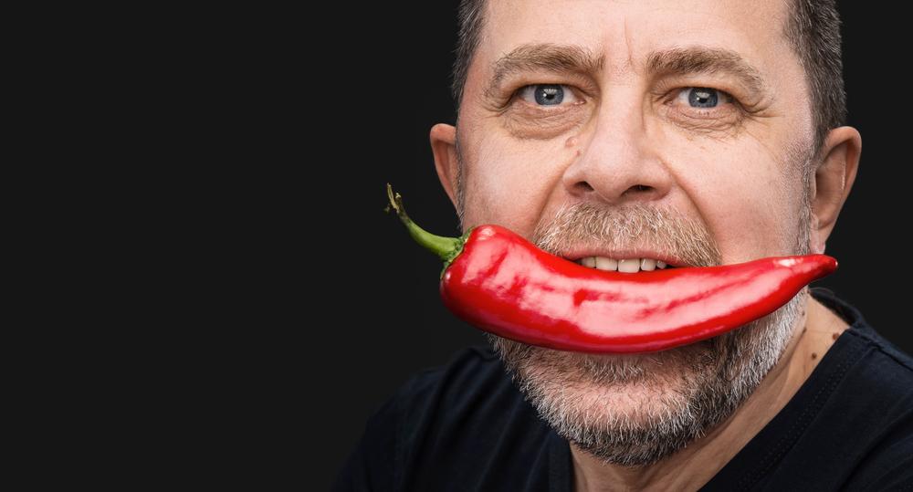 Ăn ớt mỗi ngày nhưng ít ai biết được ớt lại có nhiều công dụng đến thế